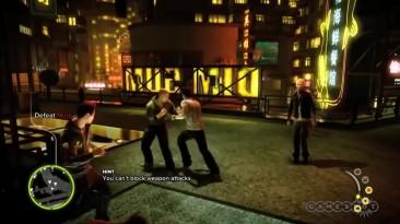 13 минут геймплея из отмененной True Crime: Hong Kong