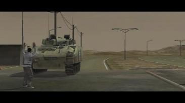 """Battlefield 2 """"Project Reality PRT C10 Trailer"""""""