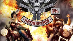 Ride to Hell: Retribution: Совет (Бессмертие)