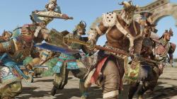 For Honor станет доступна на PS5 и Xbox Series при запуске. Будет доступно обновление для нынешних владельцев