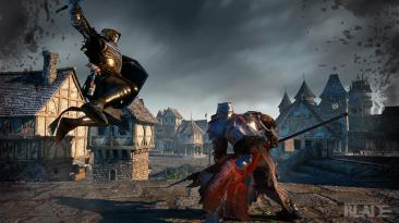 Зимние события Conqueror's Blade