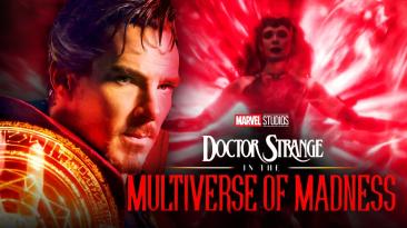 """Съемки """"Доктора Стрэнджа 2"""" официально подходят к концу"""