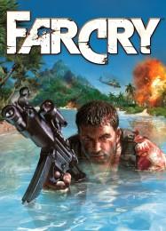 Обложка игры Far Cry