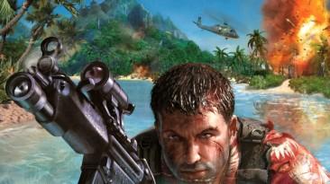 Far Cry: Сохранение/SaveGame (Пошаговое прохождение, Реалистичный)