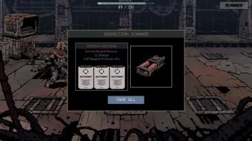 Deep Sky Derelicts - Первое крупное обновление игры