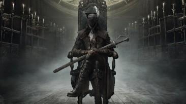 Слух: Bloodborne выйдет на ПК, но перед этим Sony может выпустить на компьютерах другие эксклюзивы PlayStation