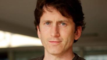 В Final Fantasy XIV обнаружен Тодд Говард, раздающий Oblivion