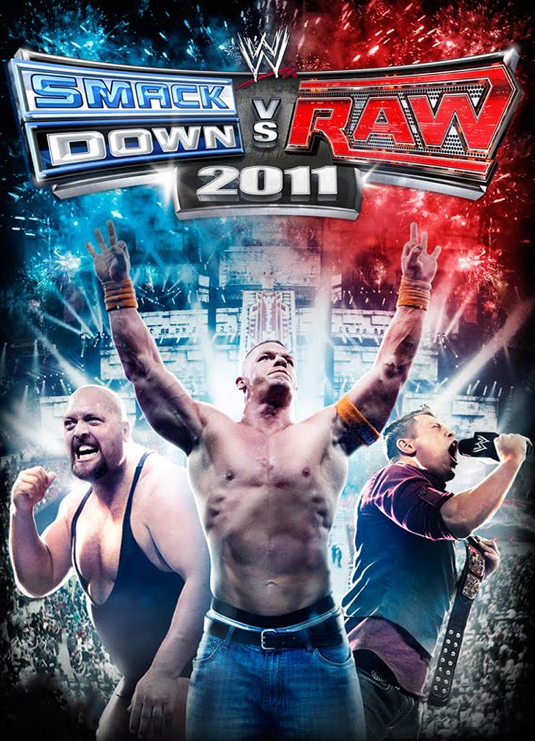 wwe smackdown vs  raw 2007 xbox 360 скачать торрент - Prakard