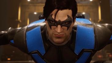 Gotham Knights возможно выйдет осенью