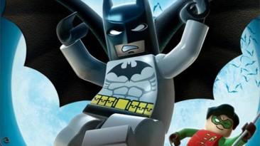 Lego Batman: The Videogame: Трейнер (+8) [1.0] {h4x0r]