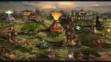 Саундтрек Heroes of Might and Magic 4 - Preserve