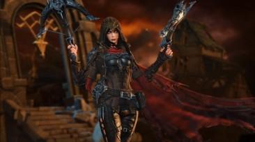 Diablo Immortal: подробности, краткий обзор локаций, классов и игровой процесс