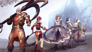 Стала известна дата выхода Warriors Orochi 4