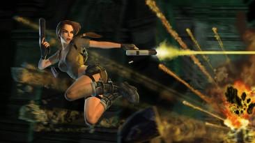 Похоже, что к 25-летию Tomb Raider готовят особое книжное издание