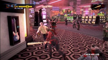 Dead Rising 2: Off the Record - Gamebreaker Pack
