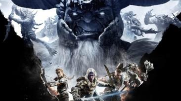 Dungeons & Dragons: Dark Alliance вдохновлена эстетикой хэви-метала. Разработчики показали противников