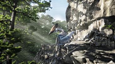 Новый трейлер Instinction содержит кусочки нового геймплея и он выглядит великолепно