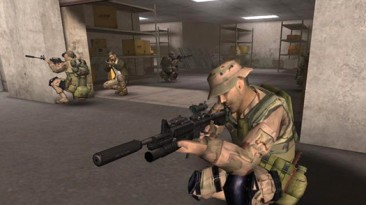 America's Army 2: Special Forces v2.8.0
