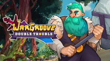 Новый трейлер и дата релиза DLC Double Trouble для Wargroove