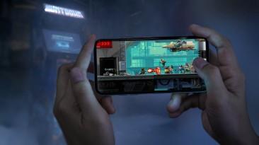 """Ретро-платформер """"Huntdown"""" выйдет на Android и iOS в этом году"""