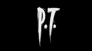 P.T. Emulation - фанатский тизер Silent Hills