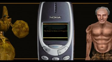The Elder Scrolls Morrowind на Android - Инструкция по установке