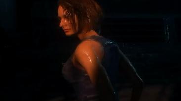 """Resident Evil 2 """"Jill из RE3 2020"""""""