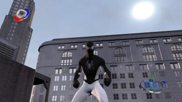 "Spider-Man 3: The Game ""Future Fondation"""