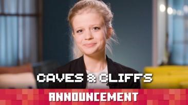 Масштабное обновление Caves & Cliffs для Minecraft будет разделено на две части