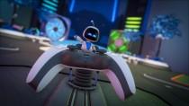 Astro's Playroom. Стартовый эксклюзив PlayStation 5, который заставит игроков почувствовать все возможности контроллера