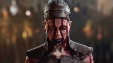 Исландия станет основным местом действия Senua's Saga: Hellblade 2