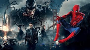 """Режиссер """"Венома 2"""" Энди Серкис: """"Человек-паук однажды встретится с Веномом"""""""