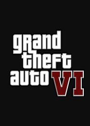 Обложка игры Grand Theft Auto 6