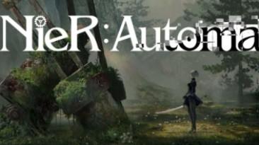 NieR: Automata: Трейнер/Trainer (+5) [1.02] {MrAntiFun}