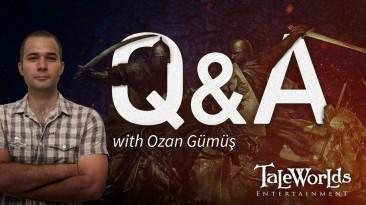 Mount & Blade II: Bannerlord. Блог Разработчиков 62. Интервью с программистом ИИ