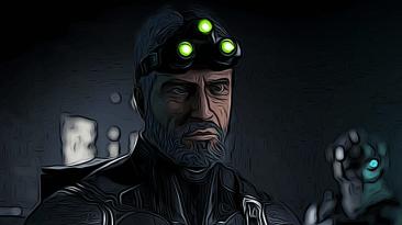 Опубликованы новые подробности анимационного сериала по мотивам Splinter Cell