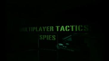 Splinter Cell: Double Agent - Multiplayer #1