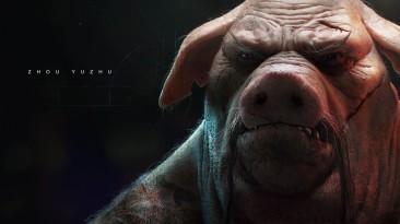 Beyond Good & Evil 2: Разработка не остановилась