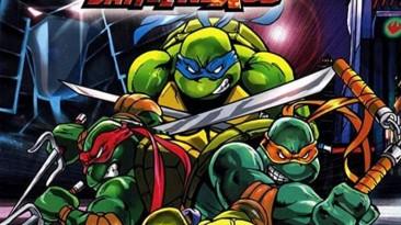 Teenage Mutant Ninja Turtles 2 - Battle Nexus: Сохранение/SaveGame (Пройден сюжет) [PCSX2]