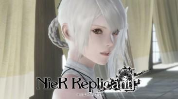 Новый трейлер NieR Replicant демонстрирует обновлённый вступительный ролик NieR Gestalt