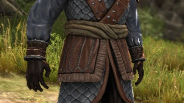 """Arcania: Gothic 4 """"Uniques Armor"""""""