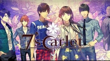 PC-версию визуального романа 7'scarlet выпустят 12 марта