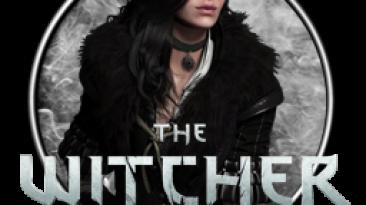 "The Witcher 3 ""Альтернативные значки для ярлыка игры"""