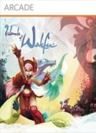 Обложка игры Islands of Wakfu