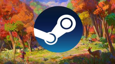 Большой обзор интересных скидок осенней распродажи Steam 2020