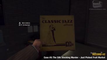 Все винилы в LA Noire: VR [Достижение - Oldie But Goodie Achievement]