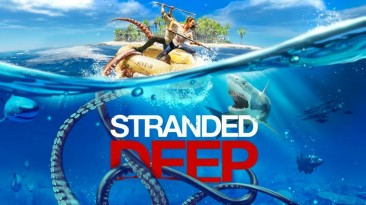 Выживалка Stranded Deep получит кооператив уже завтра