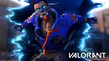 Valorant: Riot Games планирует усилить способность Yoru обманывать противников