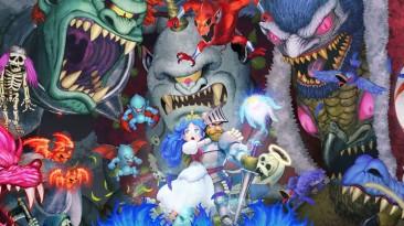 Появились оценки Ghosts 'n Goblins Resurrection