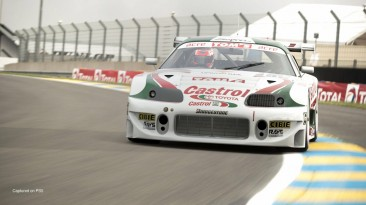 Новые скриншоты Gran Turismo 7 с PS5 демонстрируют бонусные автомобили и треки за предзаказ